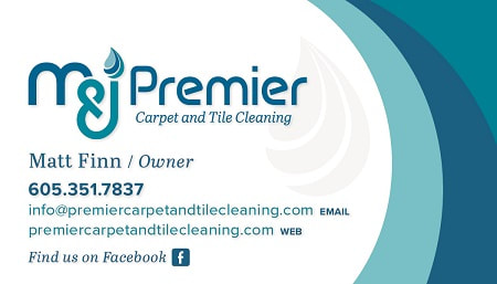 M and J Premiere Carpet and Tile Cleaning